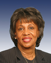 maxine_waters_109th_pictorial